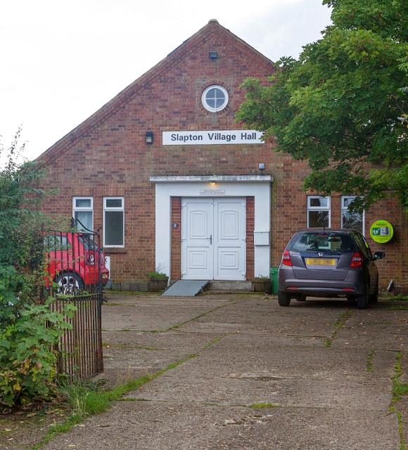 Slapton Village Hall